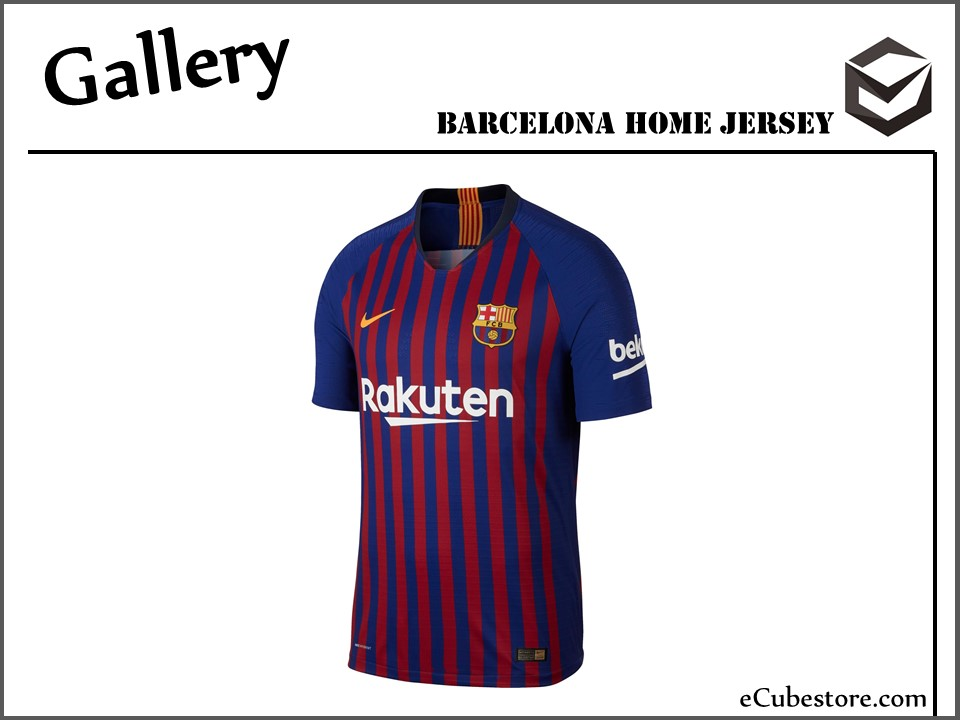 e07507675 Jersey - FC Barcelona Home Jersey 2018 2019 Football Jersey Online Malaysia
