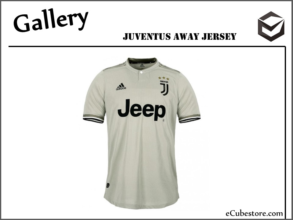 sports shoes 810e0 80f15 Jersey - Juventus Away Jersey 2018/2019 Football Jersey Online Malaysia |  Jersey Clothing Murah Harga P