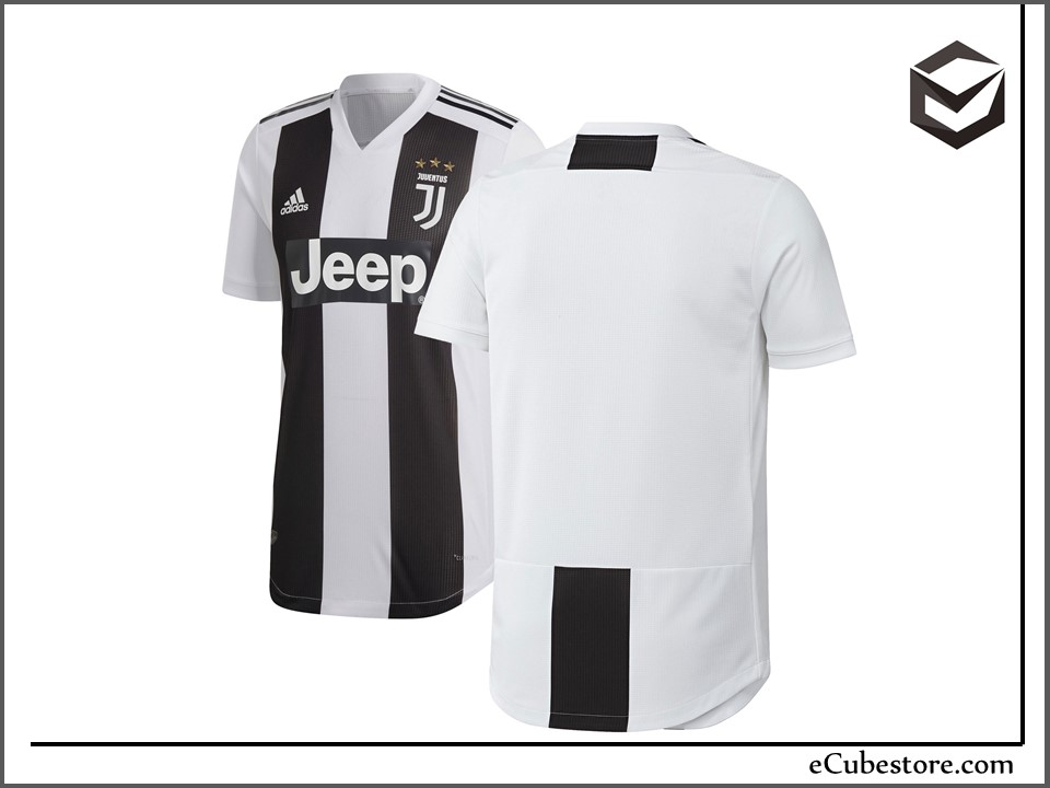 cheaper fdbe4 df5e7 Jersey - Juventus Home Jersey 2018/2019 Football Jersey Online Malaysia    Jers