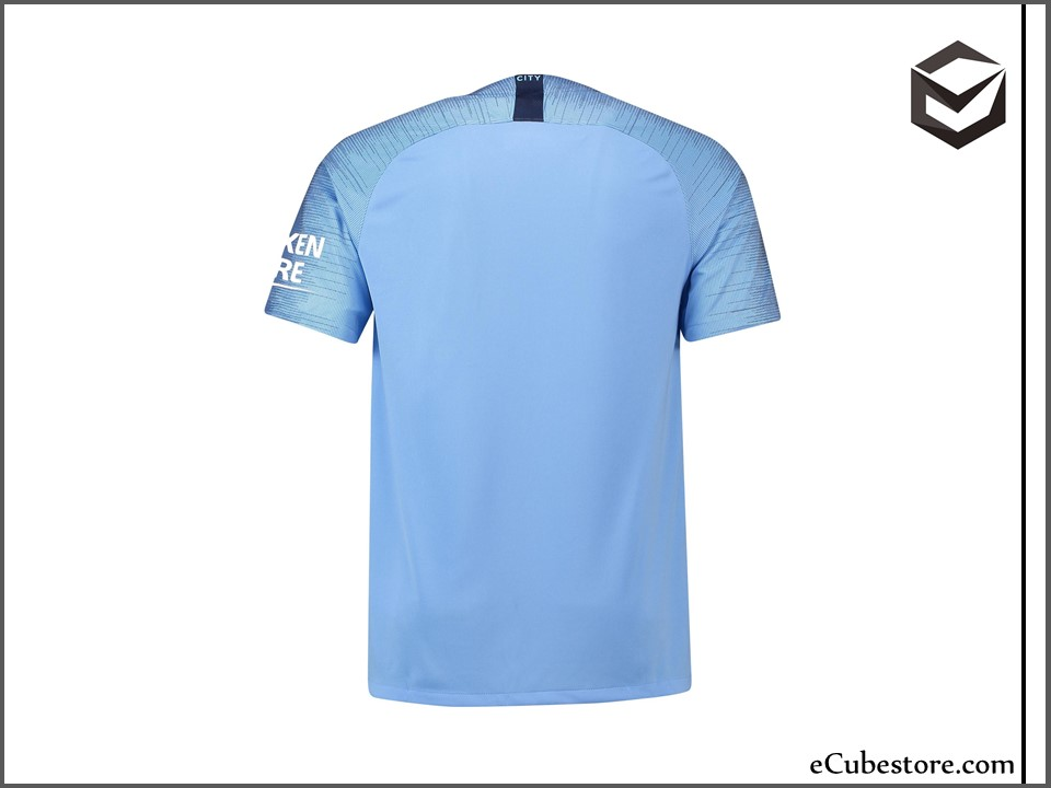 wholesale dealer 6ed32 30aac Jersey - Manchester City Home Jersey 2018/2019 Football Jersey Online  Malaysia