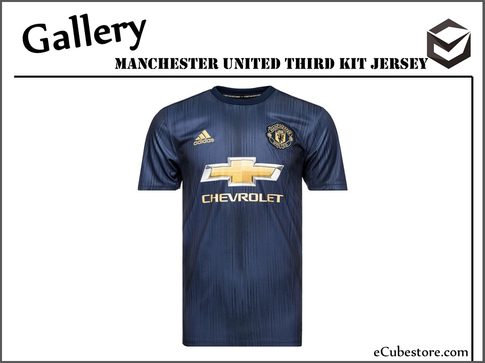 ec1aff6ef Jersey - Manchester United 3rd Third Kit Jersey 2018 2019 Football Jersey  Online Malaysia